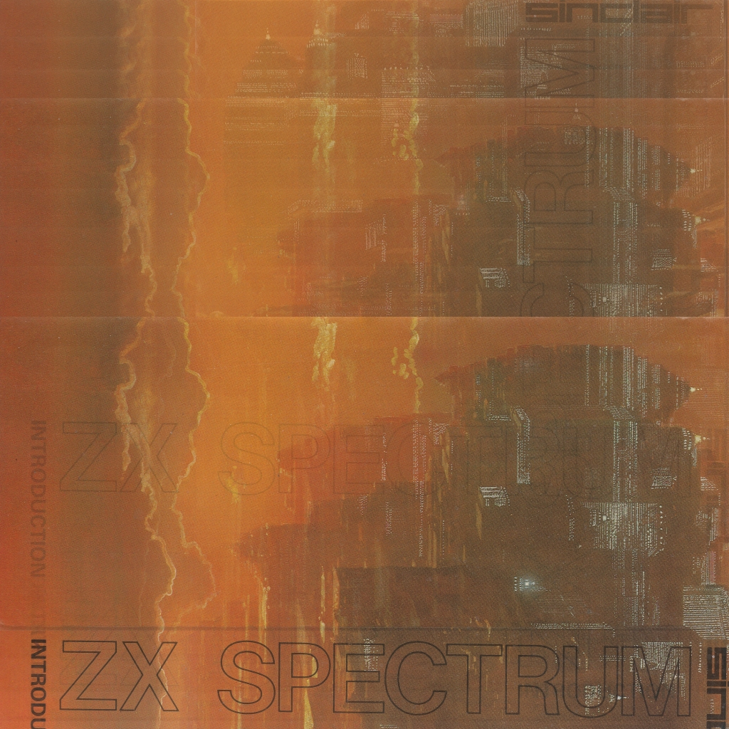 Spectrum Title Slide